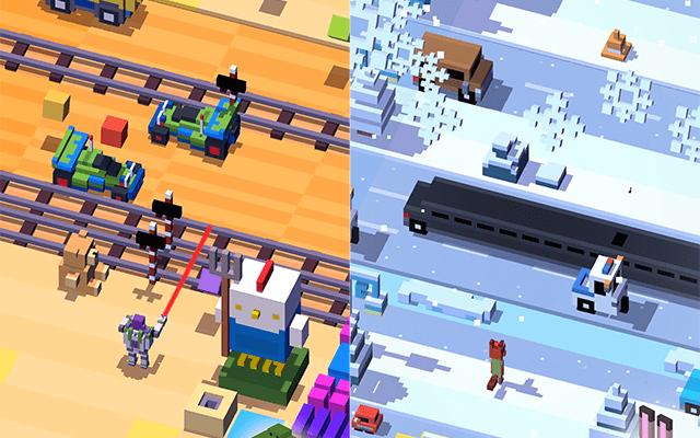 Disney-Crossy-Road-Screenshots