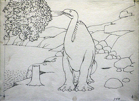Gertie the Dinosaur 1914 001 600