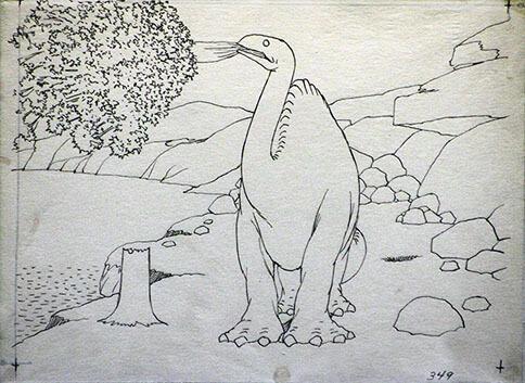 Gertie the Dinosaur 1914 001 600