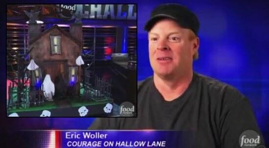 Hallow Lane