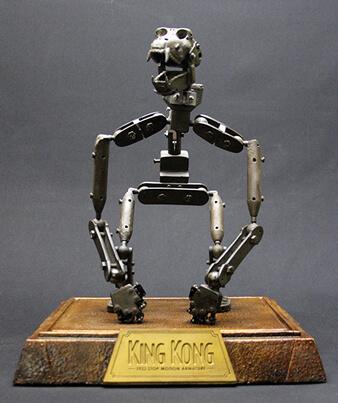 King Kong 1933 001 600