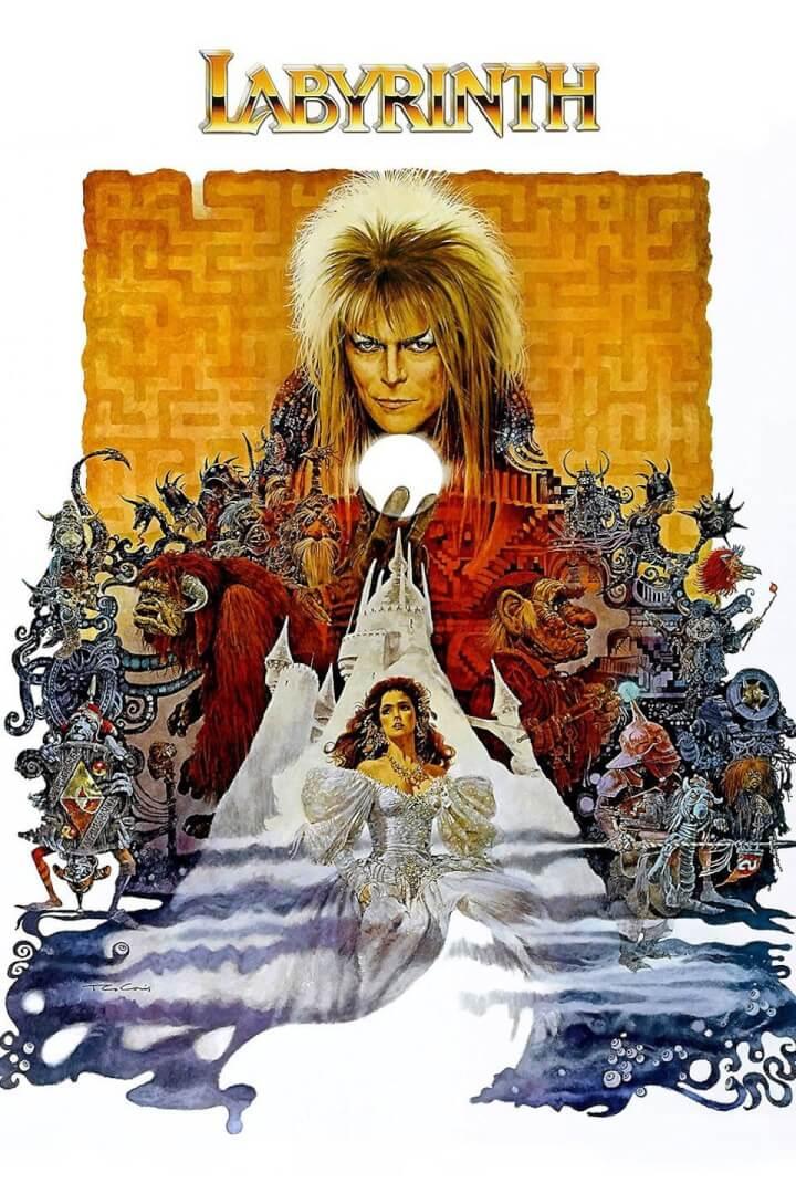 Labyrinthia Film
