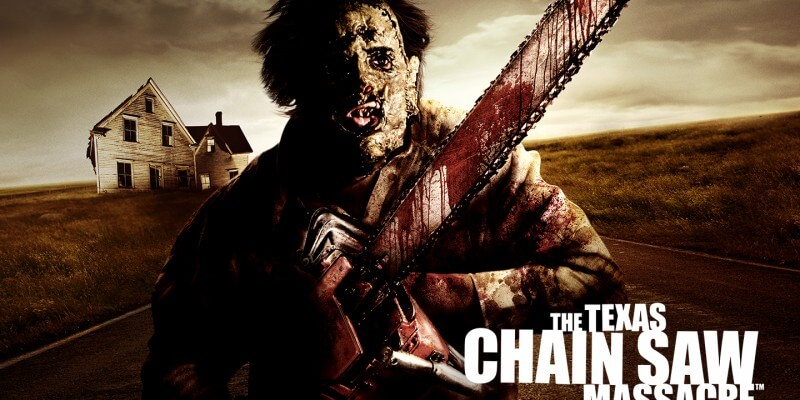 Texas Chainsaw Massacre Comes to Universal Orlando's Halloween Horror Nights
