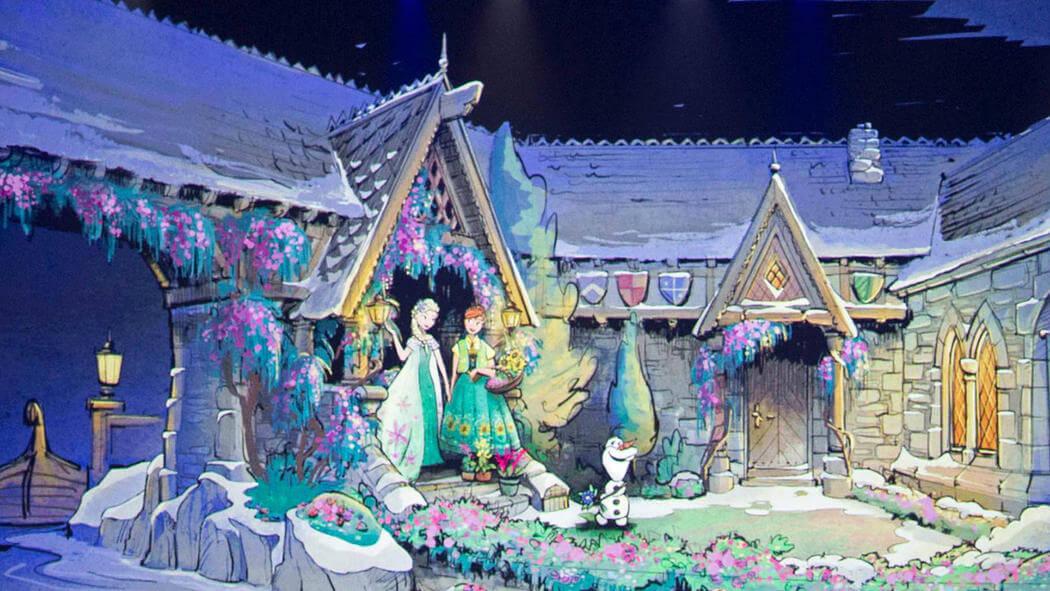 Animal Kingdom nighttime entertainment begins Memorial Day
