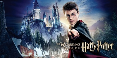 Wizarding World of Harry Potter, Universal Studios Hollywood