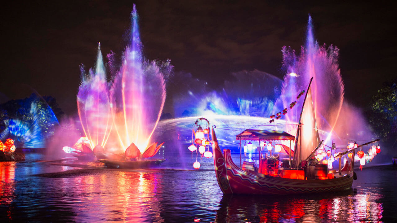 Opening date delayed for Rivers of Light, nighttime experiences at Disney's Animal Kingdom | Inside the Magic