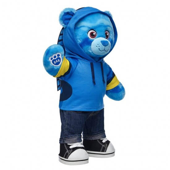 Build A Bear Workshop Finding Dory