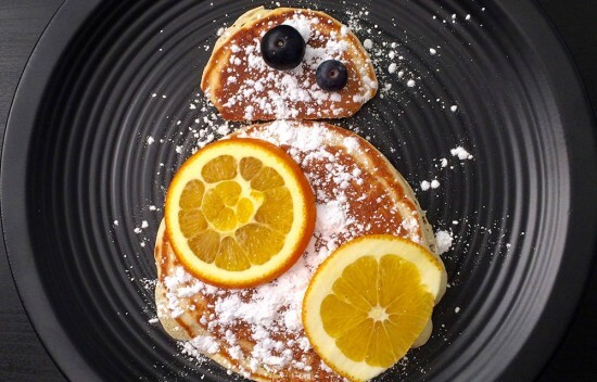 bb-8 pancake