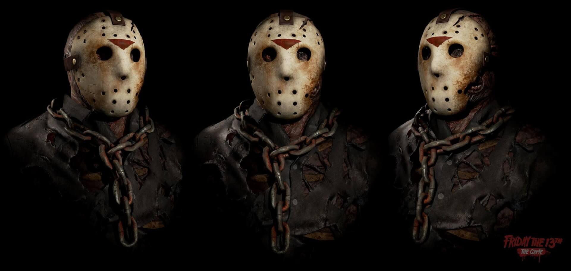 House Design Games On Facebook Friday The 13th The Game Allows Fans To Stalk Camp
