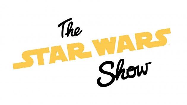 Star Wars Show_logo_yellow_onwhite