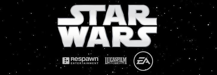 EA Star Wars video game