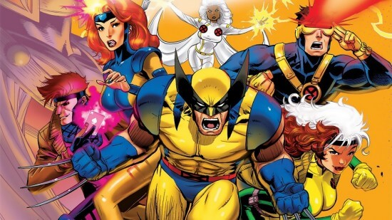 X-Men: The Animated series revival