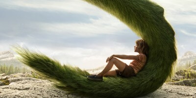 Pete's Dragon 2