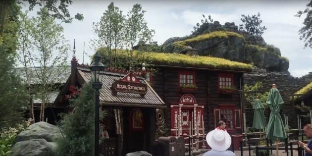 Royal Sommerhus