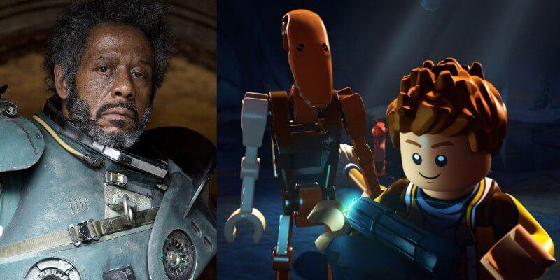 Image Copyright Lucasfilm / Disney / Entertainment Weekly