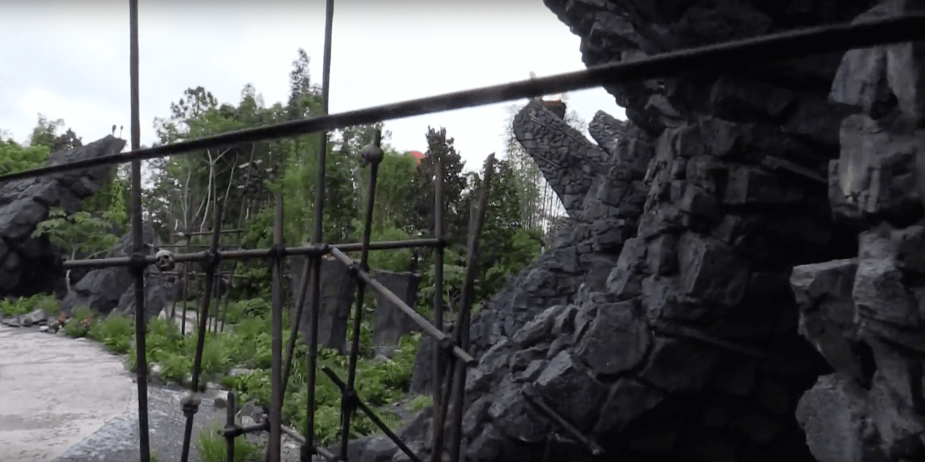 Skull Island Reign Of Kong Pov