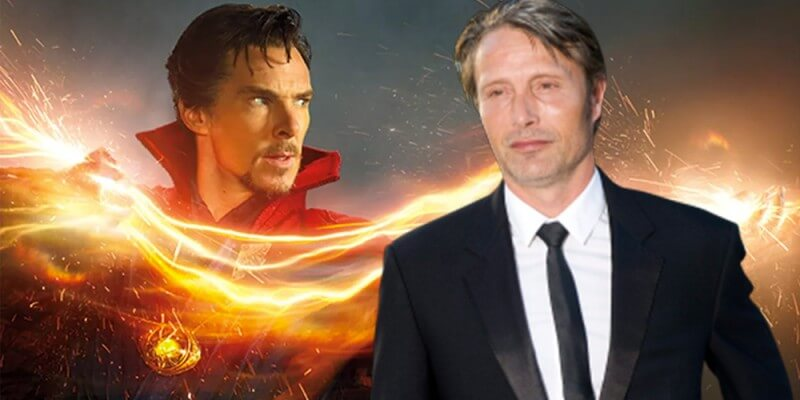 Official Synopsis For Doctor Strange