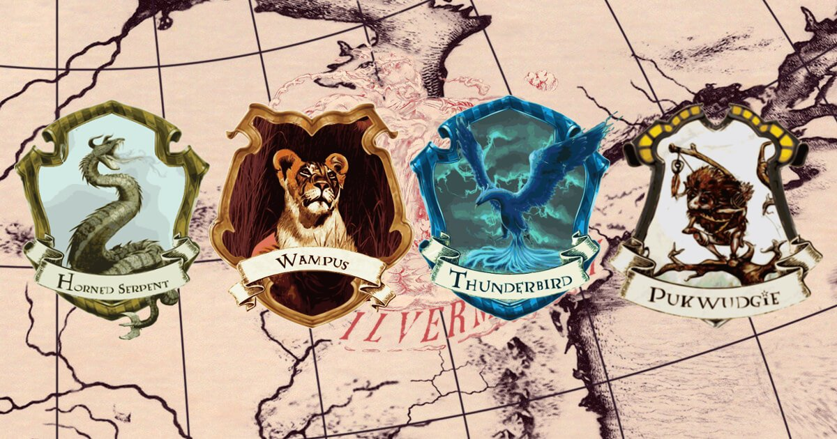 Wonderful Five Differences Between Hogwarts And Ilvermorny