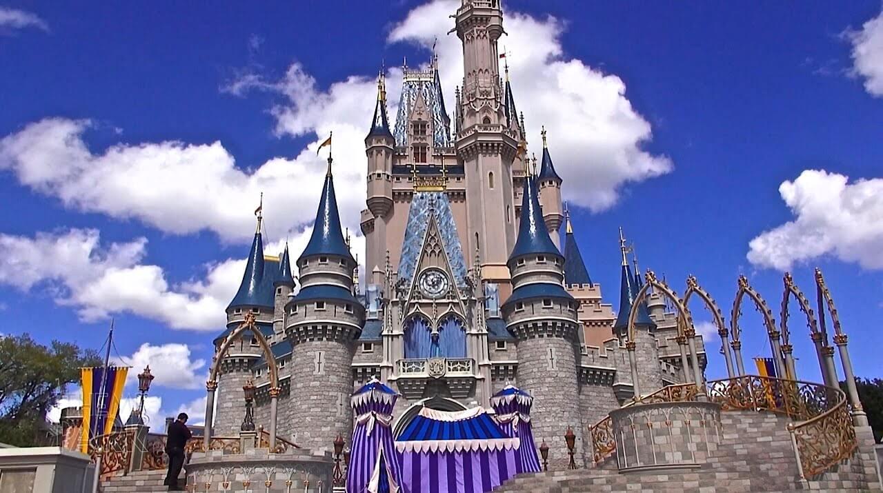 Magic Kingdom To The Max Tour