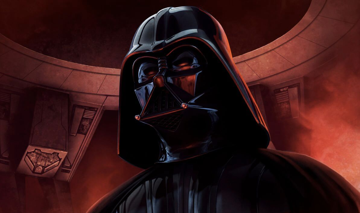 darth vader has been officially confirmed for rogue one a star wars story inside the magic. Black Bedroom Furniture Sets. Home Design Ideas