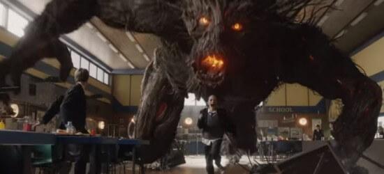 A Monster Calls 4