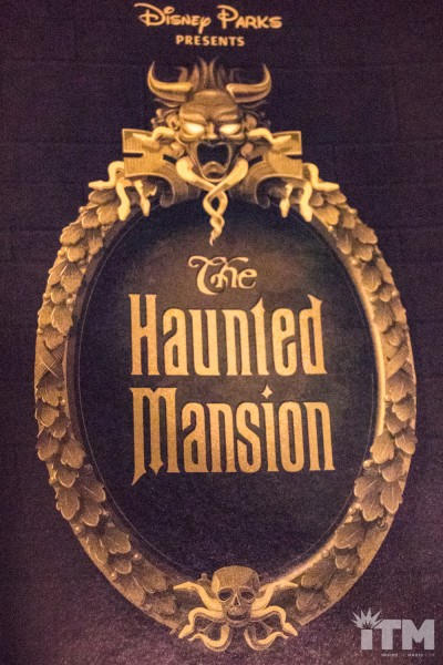 Disney S New Haunted Mansion Hardcover Picture Book Is A