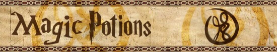 Magic Potions