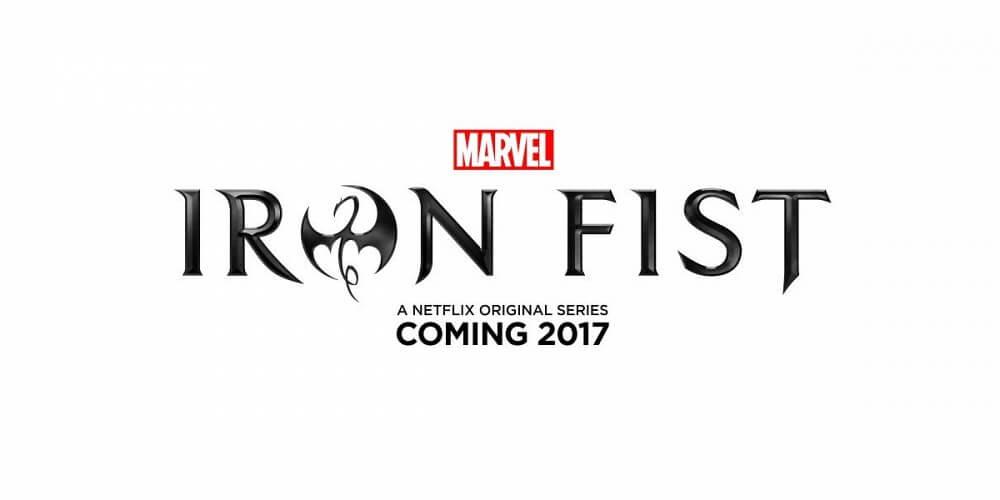 sdcc 2016  first  u0026 39 iron fist u0026 39  logo and teaser trailer