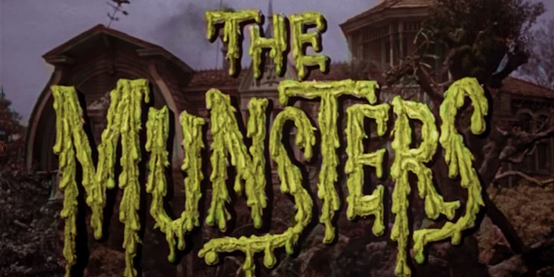 Munsters title