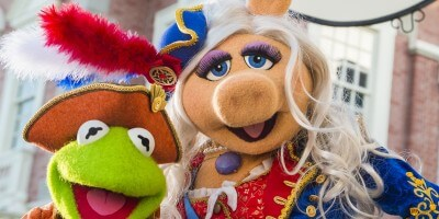 Muppets Magic Kingdom Cropped