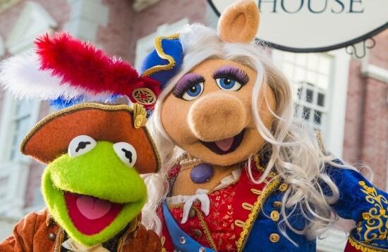 Muppets Magic Kingdom Cropped