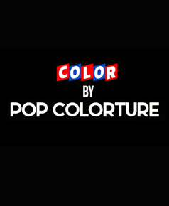 Pop Colorture