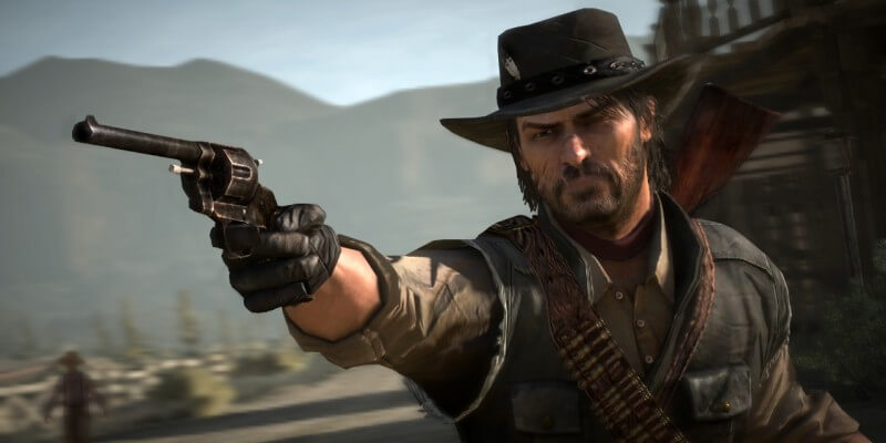 Red Dead Redemption now available on Xbox One