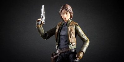 Rogue One toy