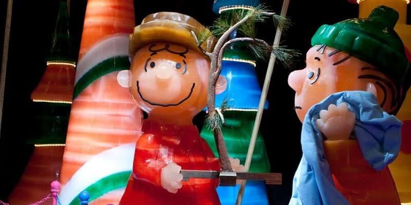 Ice Peanuts Gaylord Palms