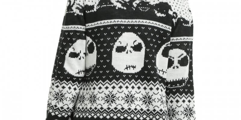 The Nightmare Before Christmas apparel from Hot Topic | Inside the ...