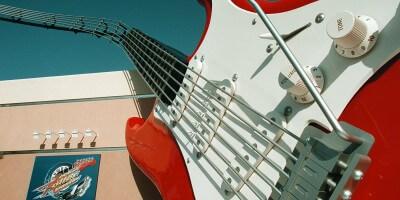 Aerosmith Rock N roller coaster