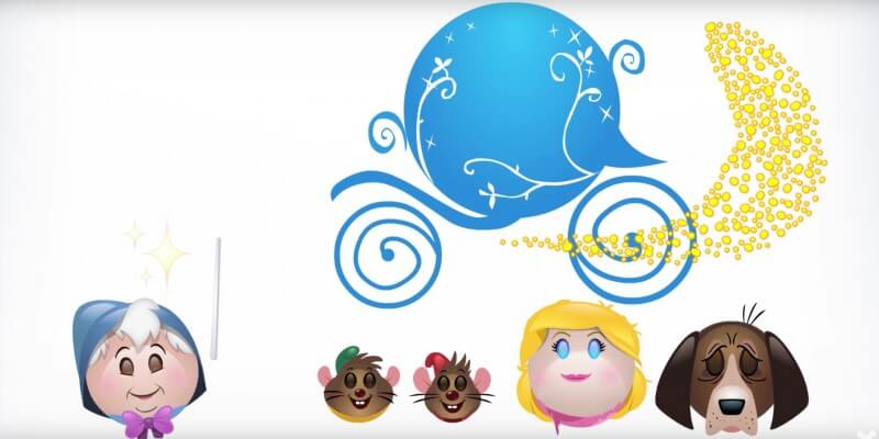 CInderella Emoji