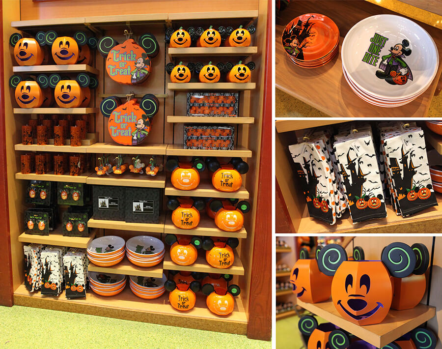 Disney Halloween Window Decorations