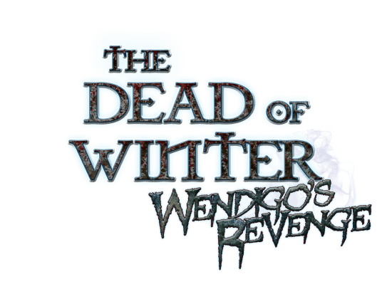 Dead of Winter - Wendigos Revenge Logo (no background)