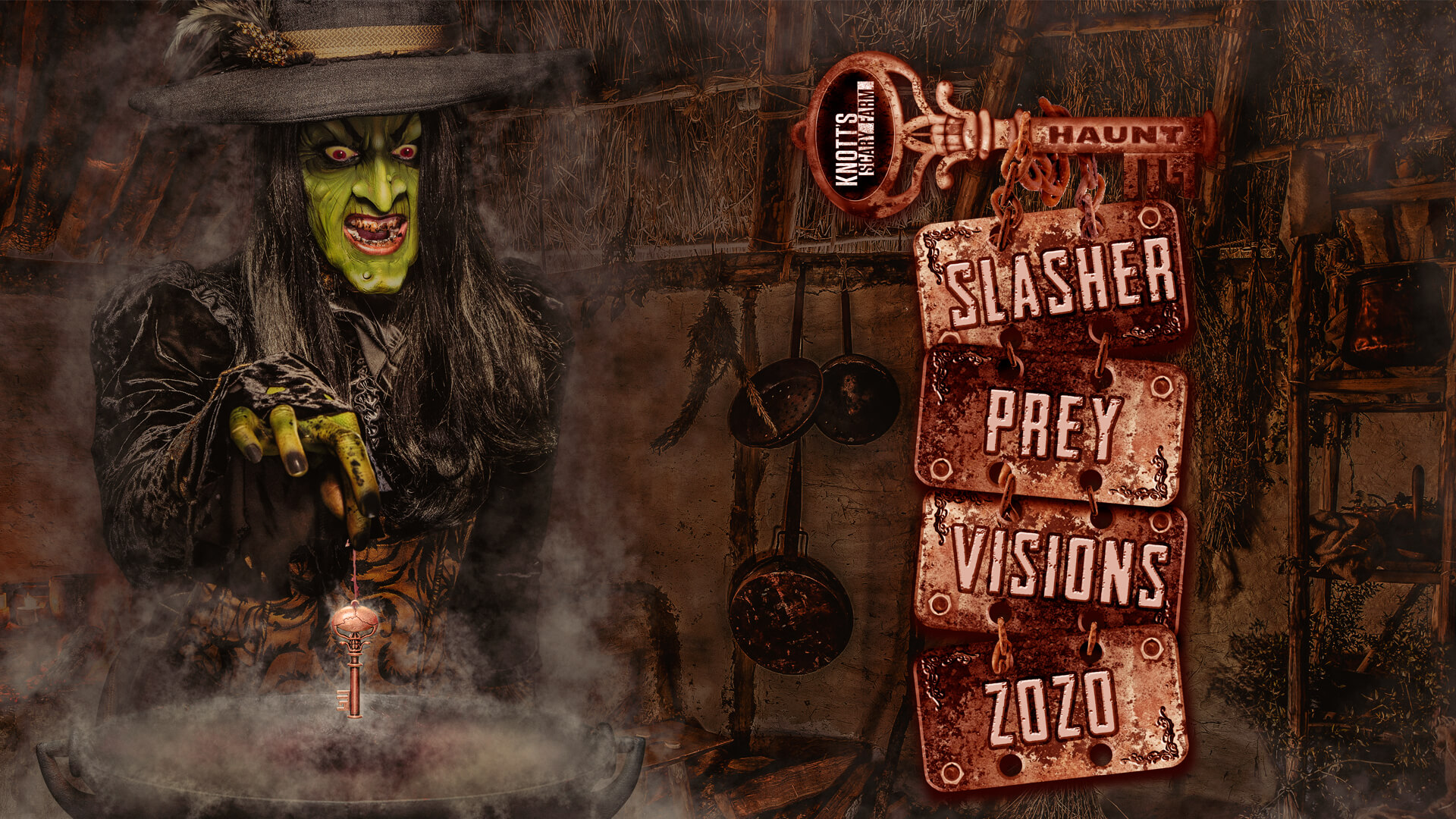 Preview Knott S Scary Farm Announces All Mazes And Scare