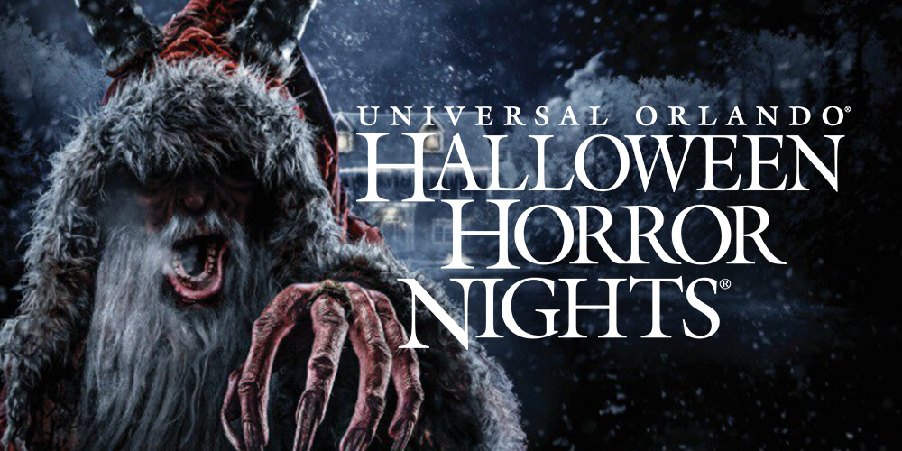 universal studios halloween horror nights 2016