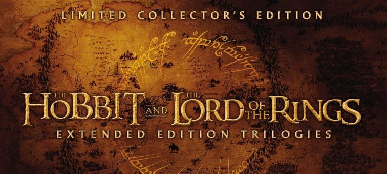 Middle Earth banner