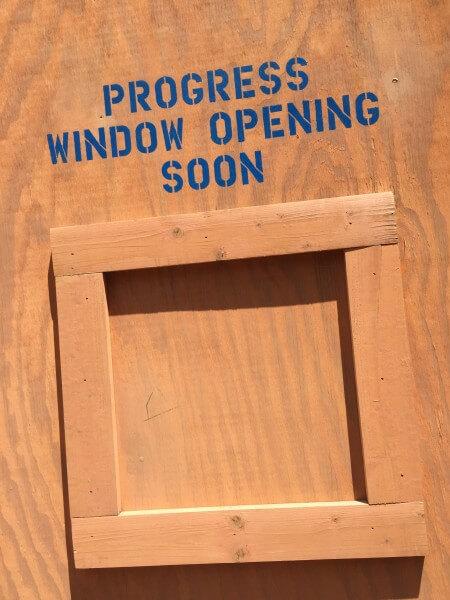 Muppet Courtyard Construction 5