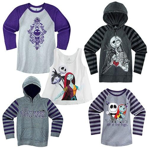 NBC Merchandise 2016