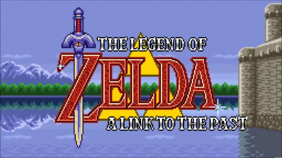 Image Copyright 1991 Nintendo