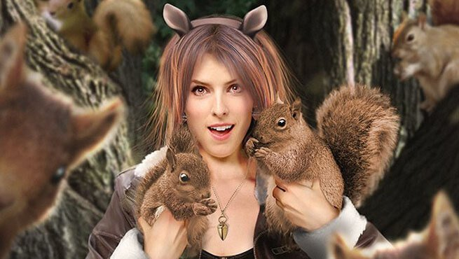 Russo Brothers Vouch For Anna Kendrick As Squirrel Girl, Tease Infinity War