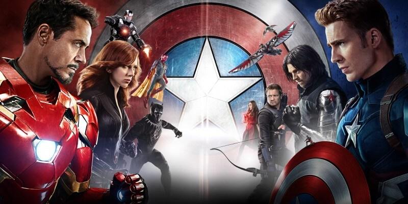 Captain America: Civil War helped boost revenue for Disney's third quarter