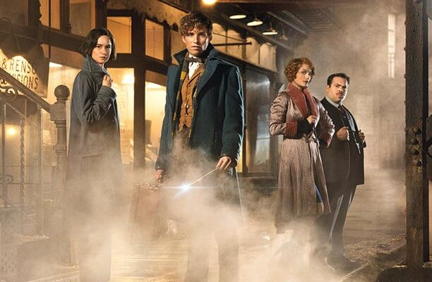 NBCUniversal Places Big Bet on 'Harry Potter,' 'Fantastic Beasts'