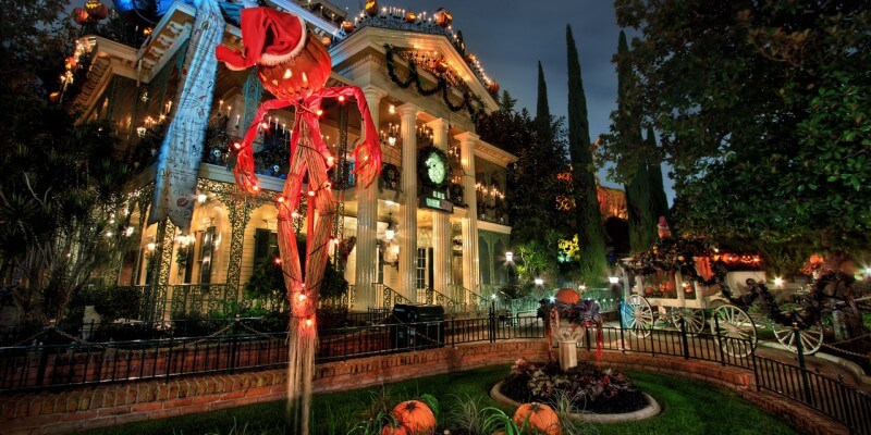 Everything you need to know for Halloween at Disneyland, Knott'-s ...